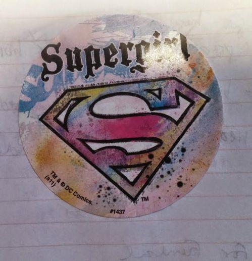 super sticker