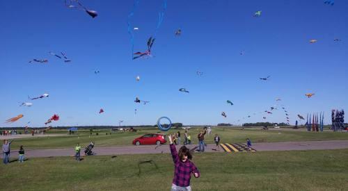 kite-flyers